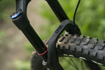 MIG-FLAG-EDITION, mountainbike elettrica al alte performance